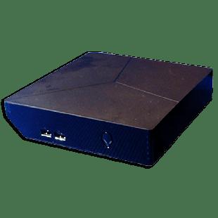 Refurbished Dell Alienware Alpha D07U/i7-4765T/8GB RAM/2TB HDD Win 10 Pro , B