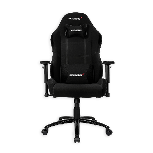 AKRacing Core Series EX-Wide Gaming Chair - Black