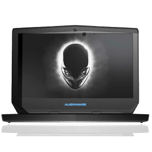 "Refurbished Dell Alienware 13 R2/i7-6500U/16GB RAM/256GB SSD/GTX 960M 2GB/13""/Windows 10 Pro/B"