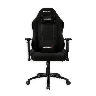 AKRacing Core Series EX Gaming Chair - Black