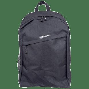 Brand New Manhattan Knappack Backpack 15.6-inch Black,Lightweight, Laptop carrying bag