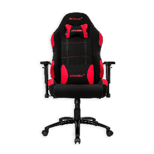 AKRacing Core Series EX Gaming Chair - Black & Red