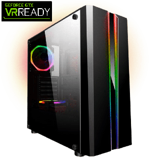 CK - Intel Core i7-9700K, RTX 2070 Infinity Gaming PC
