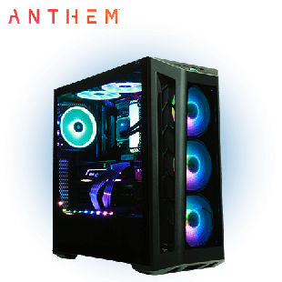 CK - AMD Ryzen 7 2700X/16GB RAM/2TB HDD/250GB SSD/Radeon RX 590 8GB/Gaming Pc