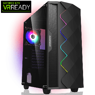 CK - Intel i9-9th Gen/16GB RAM/2TB HDD/1TB SSD/RTX 2080Ti 11GB/Gaming Pc