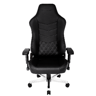 AKRacing Office Series Onyx Deluxe Gaming Chair - Black