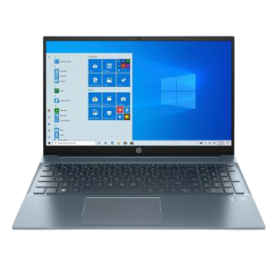 Refurbished HP Pavilion 15-eg0073cl/ Core i7 11th Gen/ 16GB RAM/ 512GB SSD/ 15.6-Inch/ Touch Screen/ B