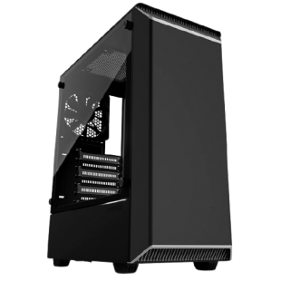 CK - Refurbished Gaming PC/ RYZEN 5/ 16GB RAM/ 1TB HDD+500GB SSD/ GTX 1070 8GB/ A