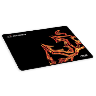 Asus Cerberus Speed Gaming Mouse Pad - Black
