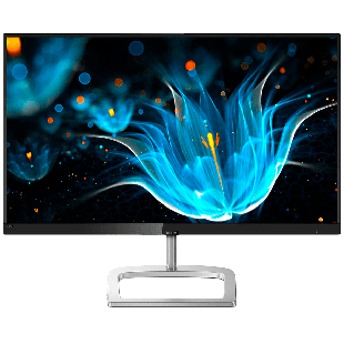 Brand New Philips 246E9QDSB 23.8-inch Widescreen IPS W-LED Monitor-Black (1920x1080/4ms/VGA/DVI-D/HDMI)