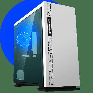 CK - AMD Ryzen 5 2400G/8GB RAM/1TB HDD/120GB SSD/Radeon RX 570 8GB/Gaming Pc
