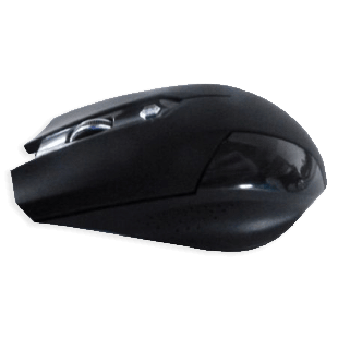 Spire RFOP66 Wireless Optical Mouse
