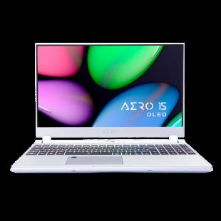 "Gigabyte Aero 15 S 15.6"" UHD OLED i7-9750H GTX 1650 Creator Laptop"