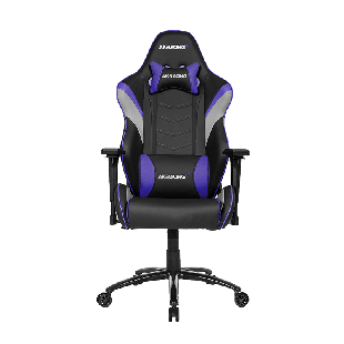 AKRacing Core Series LX Gaming Chair - Black & Indigo