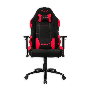 AKRacing Core Series EX-Wide Gaming Chair - Black & Red