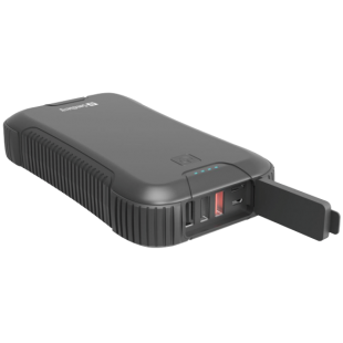 Sandberg (420-48) Survivor Powerbank 30000 PD45W, 30,000mAh, USB-A & USB-C, Flashlight, 5 Year Warranty