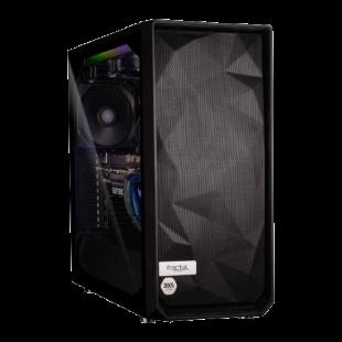 High End Gaming PC/ 3XS Gamer RTX/ AMD Ryzen 9 5900X/ NVIDIA Ampere GeForce RTX 3080/ 16GB RAM/ 1TB SSD+2TB HDD/ Windows 10 Home