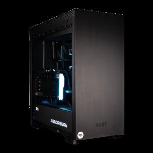 Custom Matte Black Hardline Watercooled/ 3XS Absorbere/ Intel Core i9 11900K/ NVIDIA RTX 3080 Ti/ 32GB RAM/ 2TB SSD/ Windows 10 Home