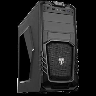 CK - Refurbished Gaming PC/ AMD FX 6300/ 8GB RAM/ 500GB HDD/ 240GB SSD/ GTX 1050TI 4GB