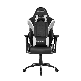 AKRacing Core Series LX Gaming Chair - Black & Grey