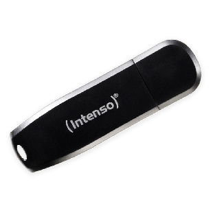 Intenso 16GB USB 3.0 Memory Pen Speed Line - Black