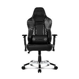 AKRacing Office Series Obsidian Gaming Chair - Black