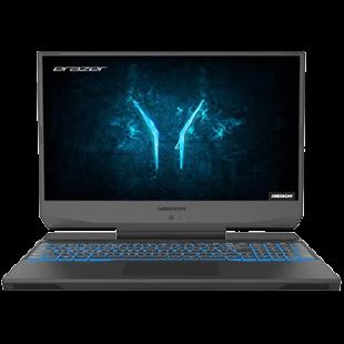 Medion Deputy P10/Core i7-10750H/16GB RAM/512GB SSD/15.6 Inch FHD/GeForce RTX 2060 6GB/Windows 10 Gaming Laptop