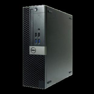 Refurbished Dell 7040/i7-6700/8GB RAM/250GB HDD/DVD-RW/Windows 10/B