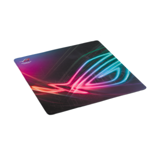 Asus ROG Strix Edge Vertical Gaming Mouse Pad - Black
