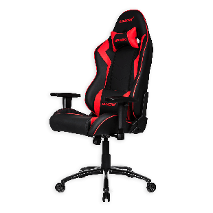 AKRacing Core Series SX Gaming Chair - Black & Red