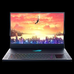 Asus ROG ZEPHYRUS S GX701/Core i7-10875H/32GB RAM/1TB SSD/17.3 Inch FHD/GeForce RTX 2080 8GB/ Windows 10/ Gaming Laptop