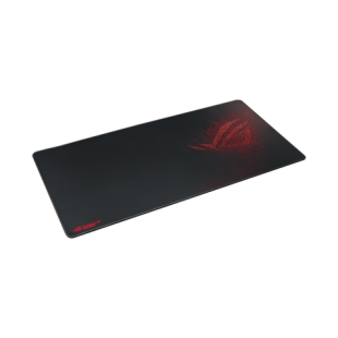Asus ROG Sheath Mouse Pad - Black & Red