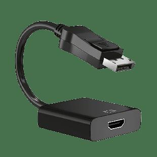 HDMI to DisplayPort Adaptor