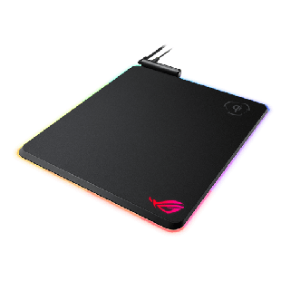 Asus ROG Balteus RGB Gaming Mouse Pad - Black