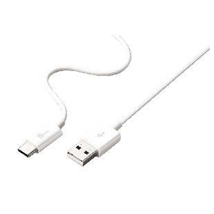 Sandberg USB 3.1 Type-C to USB 3.0 Type-A Cable 0 White