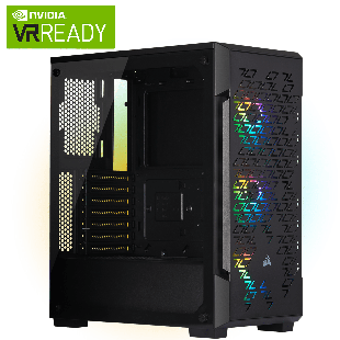 CK - Intel i7-9th Gen/16GB RAM/2TB HDD/500GB SSD/RTX 2080Ti 8GB/Gaming Pc