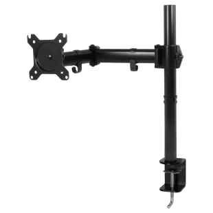 "Arctic Z1 Basic Single Monitor Arm, 13"" - 43"" Monitors"