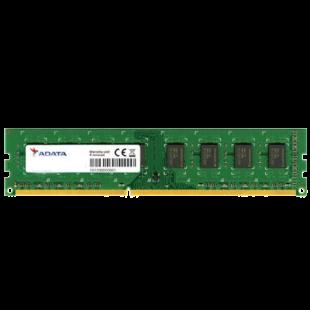 ADATA 4GB DDR3 1600MHz (PC3-12800) DIMM Memory