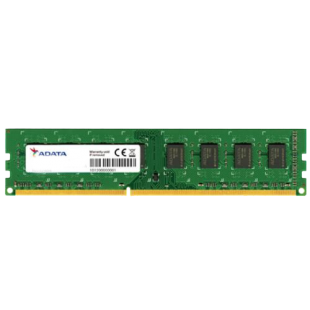 ADATA 8GB DDR3 1600MHz (PC3-12800) CL11 DIMM Memory