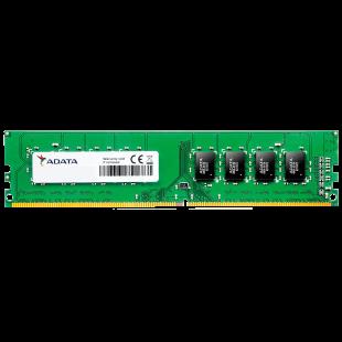 ADATA Premier 16GB, DDR4, 2400MHz (PC4-19200), CL17, SODIMM Memory, 1024x8
