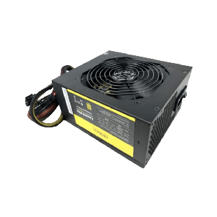 Antec 650W EA650G PRO EarthWatts Gold Pro PSU, Semi-Modular, 80+ Gold, Continuous Power