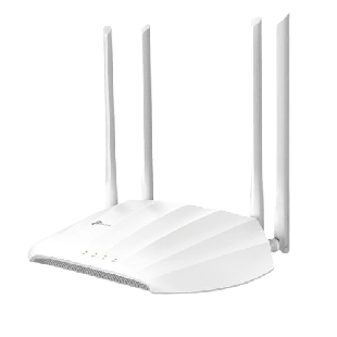Brand New TP-LINK (TL-WA1201) AC1200 (867+300) Dual Band Wireless Access Point/ MU-MIMO/ Multi-mode - Range Extender/ Multi-SSID/ Client