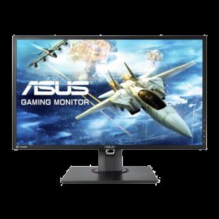 """Asus 24"""" Gaming Monitor (MG248QE), 1920 x 1080, 1ms, 100M:1, VGA, DVI, HDMI, FreeSync, Vesa"""