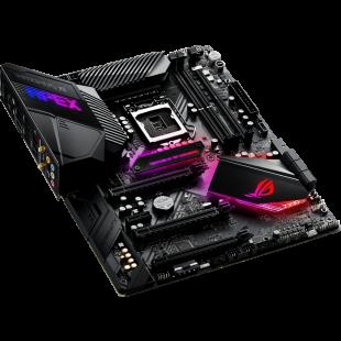 Asus ROG MAXIMUS XI APEX, Intel Z390, 1151, ATX DDR4, XFire/SLI, Wi-Fi, M.2 Heatsink, RGB Lighting