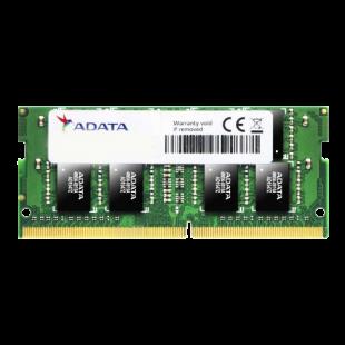 ADATA Premier 4GB DDR4 2400MHz (PC4-19200) CL17 SODIMM Memory