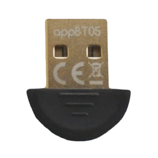 Approx (APPBT05) USB Bluetooth 4.0 Adapter