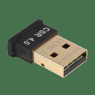 Brand New Jedel (USB3-BT-V4) USB Bluetooth 4.0 Adapter