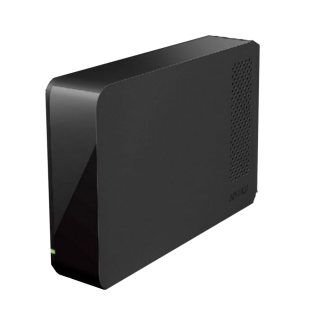 "Buffalo 1TB DriveStation External Hard Drive, 3.5"", USB 3.0"