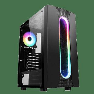 CK - AMD Ryzen 3 1200/8GB RAM/1TB HDD/120GB SSD/GeForce GTX 1650 4GB/Gaming Pc