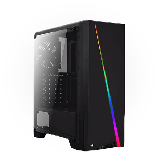 Refurb - CK Mid Tower Ultra Fast Intel Core i5-2400 Full Gaming PC